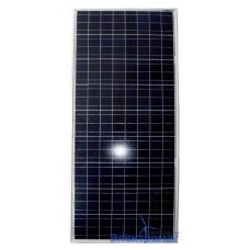 Солнечная батарея Exmork 120 ватт 12В Poly