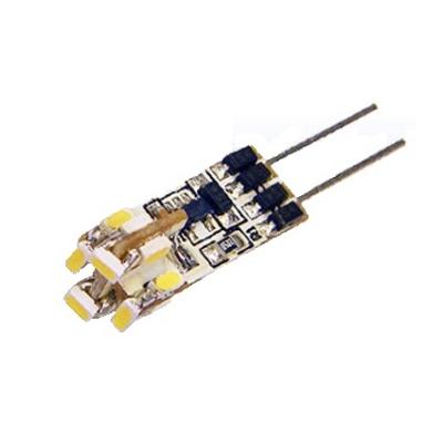 Светодиодная лампа AR-G4-12N0820-12V White