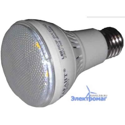 Светодиодная лампа 9 Вт