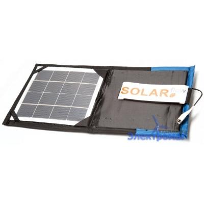 Солнечный модуль СМ-5У