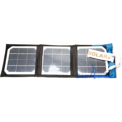 Солнечный модуль СМ-15У
