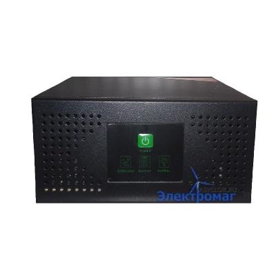 Инвертор Exmork NR-400W LCD 12V