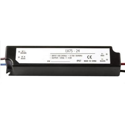 Зарядно-выпрямительное устройство LV 75-24