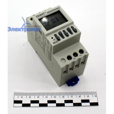 Таймер электронный астрономический NKG3 AC220В (CHINT)