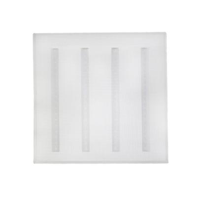 Светодиодный офисный светильник LED Армстронг Exmork Люкс «Призма»