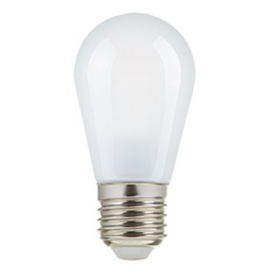 Лампа светодиодная QEEPS LED P45 5W/4000/E27 220-240V