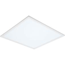 Светодиодный офисный светильник LED Армстронг Exmork Люкс Опал