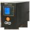 Инвертор ПН-1000 12В 600VA Е0201-0005