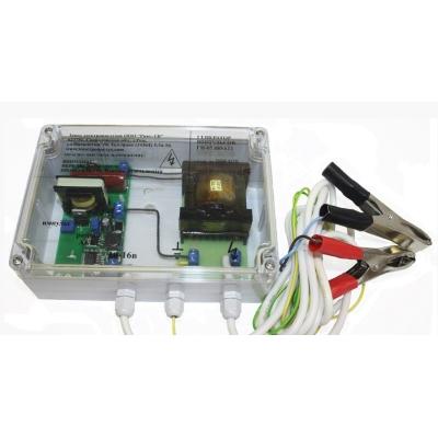 Электропастух для мясных КРС на 100 Га (полный комплект)