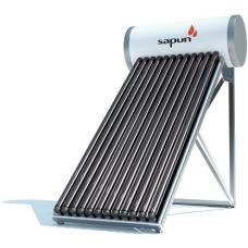 Солнечный водонагреватель SAPUN CPS 100