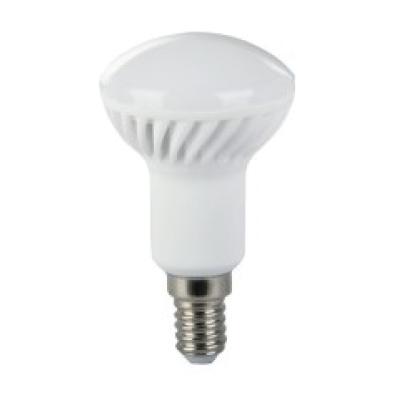 Лампа светодиодная LEEK LE RM50 LED 6W 4K E14 (Classic)
