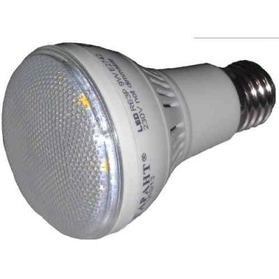Лампа светодиодная ГАРАНТ LED R63P 9W E2742 (пластик)