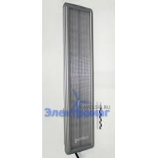 Светодиодный светильник 0.5*1 60Вт 12В 5000К Микропризма Консоль без регулировки