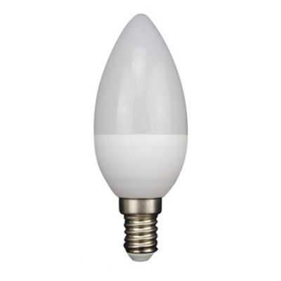 Лампа светодиодная LEEK LE SV LED 10W 3K E14 (JD) (100)