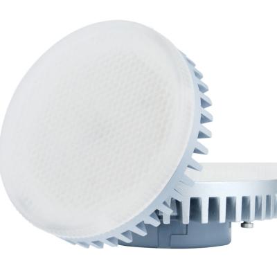 Лампа светодиодная LEEK LE SPT 8W 4K GX53