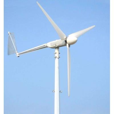 Ветрогенератор 1.5 кВт 48В