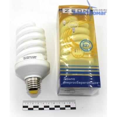 ЛампакомпактнаялюминисцентнаяZEON FSP35WE2727